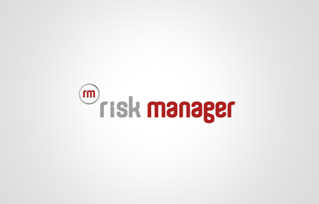 Logo - Risk Manager